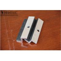 Solar Panel Mounting Systems  aluminium end clamp AS / NZS1170 Standard Manufactures