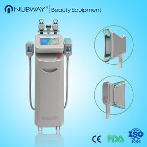 cryolipolysis cavitation vacuum rf,cryolipolysis body shaping slimming machine, Manufactures