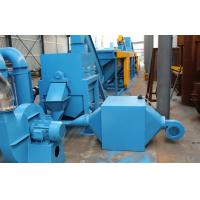 PE / ABS / PET Flakes Washing Line , Vertical Horizontal Centrifugal Dryer Machine Manufactures
