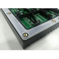 Quality P16mm Epstar DIP346 1R1G1B Full Color IP65 Grade Waterproof Outdoor LED Module for sale