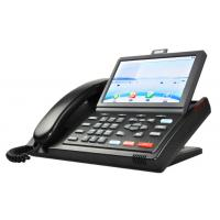 Q760 VoIP business video telephone Manufactures