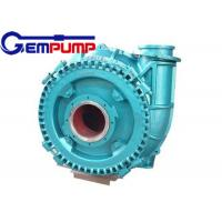 Electric Centrifugal Pump for Sugar Plant , Pump Gravel Sand Slurry Pump Manufactures
