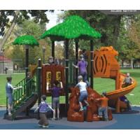 Latest Jungle Series Outdoor Indoor Playground Amusement Park Equipment Manufactures