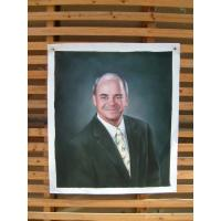 handmade custom made portrait art oil painting Manufactures