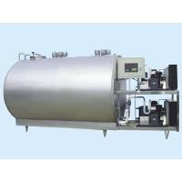 Buy cheap Milk Cooling Tank from wholesalers