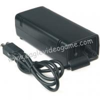 Buy cheap High Quality Power Supply for XBOX 360 Slim Console 135W 110V-240V from wholesalers