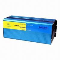 Solar Power/DC to AC 3000W (High Frequency) Pure Sine Wave Inverter Manufactures