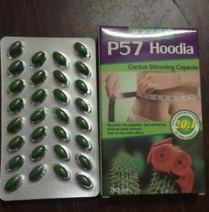 100 % Herbal Boss Rhino Pills P 57 Hoodia Efficient Slimming Capsules Manufactures