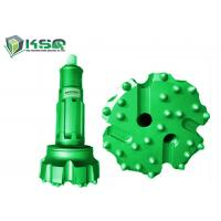 DTH Drill Bits DHD380 Tungsten Carbide Inserts Smooth Performance DTH Rock Drilling Tools Manufactures