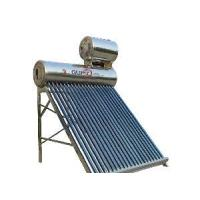 China Assitant Tank Solar Heater (GZ-U006) on sale