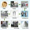 Factory price potato starch production line machine manufacturer for sale