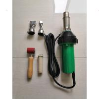 Hot Air Plastic welder used for flooring industry for the welding of all vinyl and sheet vinyl material Manufactures