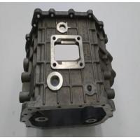 China OEM Die Cast Aluminum Tooling Customized Design For Automobile Spare Parts on sale