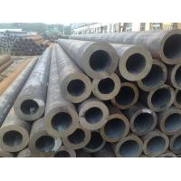 China ERW Weld Pipe Q235B Q195B  60*3mm Seamless Steel Pipe 5.8m Length on sale