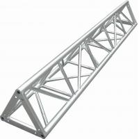 Exhibition Aluminum Triangle Truss For Concert / Party Truss Manufactures