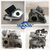 BV40 Turbocharger 53039700268 5039880268 14411-3XN2A Turbo for Nissan NV350 engine Manufactures