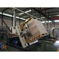 Quality Pile Turner Machine FZ1700 for dust removing,Paper Separation, Airing,aligning,pile turning in postpress packaging for sale