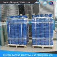 ISO9809-1 Standard Working Pressure 200bar Seamless Steel Gas Cylinder Manufactures