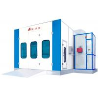 spray booth Manufactures