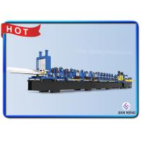 China Ceiling Drywall Stud And Track Roll Forming Machine Line 15m/min - 30m/min Speed on sale