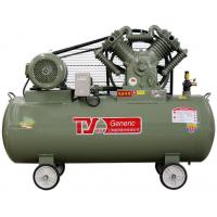 Quality High Pressure Portable Electric Air Compressor With 1.1KW Motor Power for sale