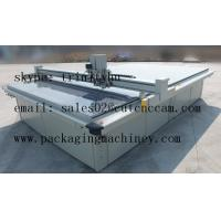 EPE thick board dysmorphism cutting table Manufactures