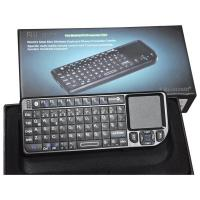 RII Mini Wireless Bluetooth Keyboard (Turkish Layout) for Android iPad Manufactures