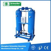 China 190Kg Adsorption Compressed Air Dryer , Industrial Air Dryer For Compressor on sale