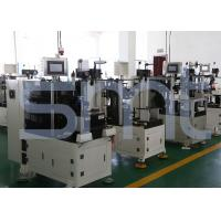 Automatic Stator Lacing Machine Coil Double Sides Motor Production Machine Manufactures