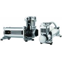 Quality Silver Steel Air Lift Suspension Compressor System IP67 Moisture Resistant For for sale