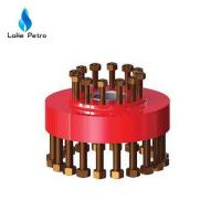 China Double studded adapter ,API 6A flange(DSA),Threaded flange adapter on sale