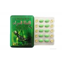 100% Herbal Black Ant King Strong Natural Stamina Male Enhancement Pills Manufactures