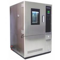 LCD Touch Screen Humidity And Temperature Controlled Chamber For Aerospace Industry Manufactures