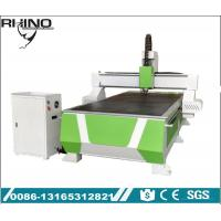 China High Precision 1530 CNC Router Wood Carving Machine For European Market on sale