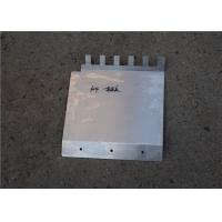 Quality Custom Anodized Aluminum Sheet Metal Bending Parts Milling And Turning for sale