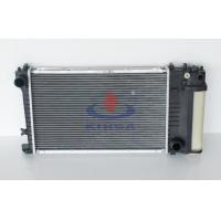 Custom car radiators Of BMW 520i 1988 , 1995 MT OEM 1712986 / 1719308 / 1723941 Manufactures