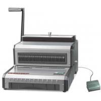 Buy cheap Electric Bouble Wire Binding Machine from wholesalers