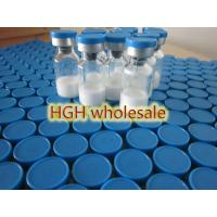Blue top hgh supplier Manufactures