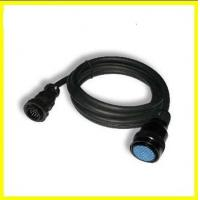 Buy cheap 14 Pin Cable Mercedes Star Diagnostic Tool / Auto Diagnostic Device from wholesalers