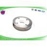 Buy cheap Ø60xØ28x18mm. Ceramic Roller Fanuc EDM Parts A290-8037-X805 Ceramic roller from wholesalers