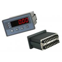 China Force Sensor Measurement Weighing Indicator Controller Setpoint DO Output on sale