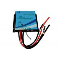 China CE / RoHS Auto 5A Solar Panel Charge Regulator Controller 12V 24V IP68 Waterproof on sale