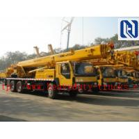 China 16T Truck Mounted  Crane /Lorry Crane/Truck With Crane/Pickup Truck, Right Hand Type Can Be Choosed on sale