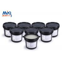Soft Touching UV Silk Varnish , Professional Matte Uv Varnish Abrasion Resistance Manufactures