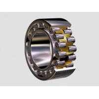 Textile Machinery High Precision Roller Bearing , Spherical Anti Friction Bearing Manufactures