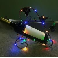1.2v Led Christmas String Lights Exterior Ropes And Strings Energy - Saving Manufactures