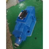 Rexroth 4WH16E-7X/10 R901038000 Directional spool valves, pilot operated, with hydraulic actuation WH Manufactures