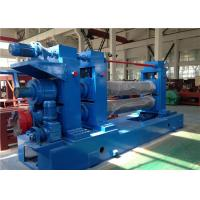 Cold Rolled Stainless Steel Cutting Machine High Speed 6CrW2Si Blade For Steel Plate Manufactures