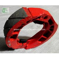 Analysis disc brakes and drum brakes Kymco Motorcycle Parts 4312A-KXCX-900 Manufactures