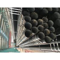 Large Diameter 20Cr 40Cr Carbon Steel Pipe Structural in bundles Manufactures